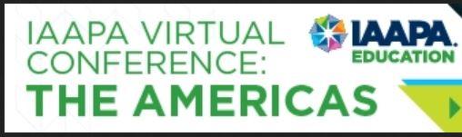 IAAPA Virtual Conference: The Americas