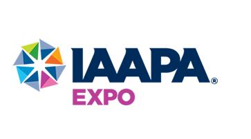 IAAPA Expo Show logo